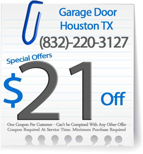Garage Door Installation   Spring Repair   Houston Texas